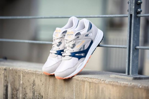 Reebok Ventilator Deep Blue Sea Fluorange (1)