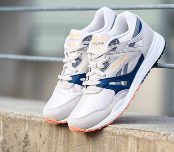 Reebok Ventilator Deep Blue Sea Fluorange (2)