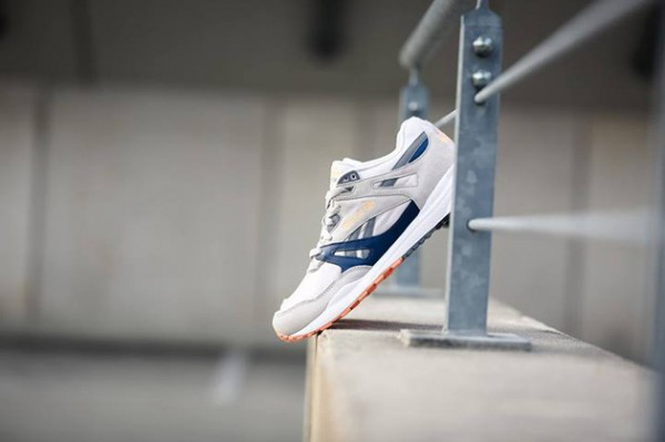 Reebok Ventilator Deep Blue Sea Fluorange (4)