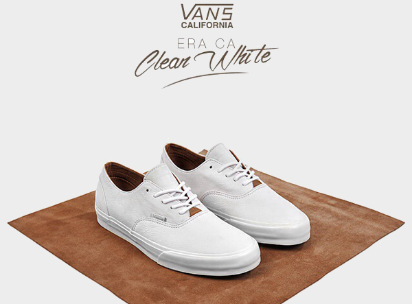 Vans California Clean (6)