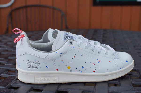 Adidas Stan Smith x Bedwin and the Heartbreakers (3)