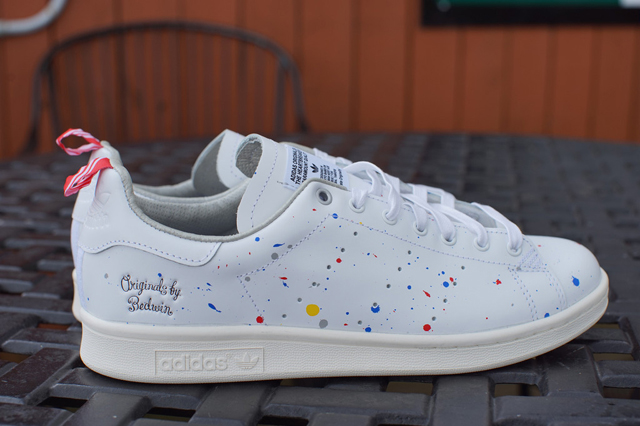 adidas stan smith bedwin