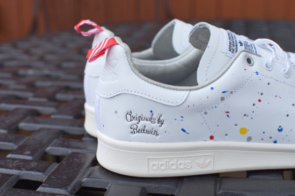Adidas Stan Smith x Bedwin and the Heartbreakers (4)