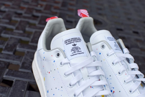 Adidas Stan Smith x Bedwin and the Heartbreakers (5)