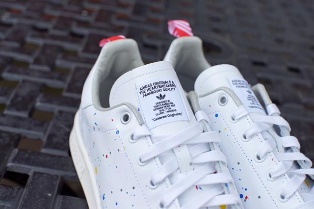 Où acheter la Adidas Stan Smith x Bedwin en France ?