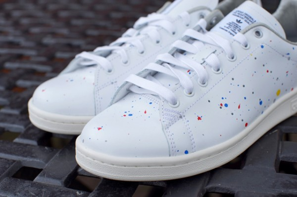 Adidas Stan Smith x Bedwin and the Heartbreakers (6)