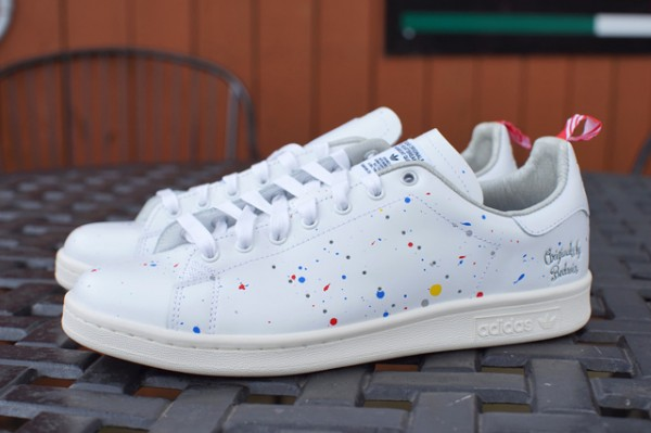 Adidas Stan Smith x Bedwin and the Heartbreakers (7)