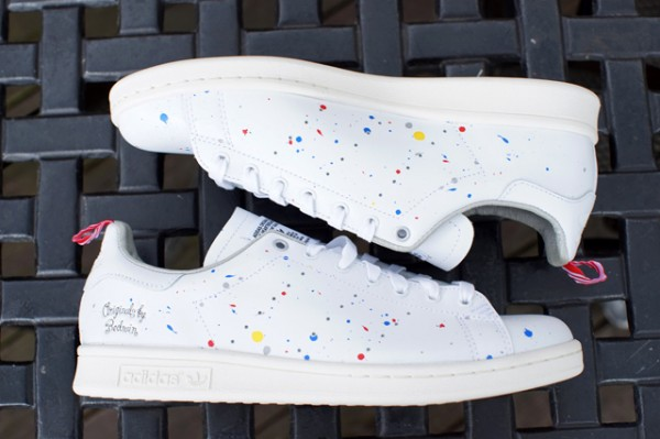 Adidas Stan Smith x Bedwin and the Heartbreakers (9)