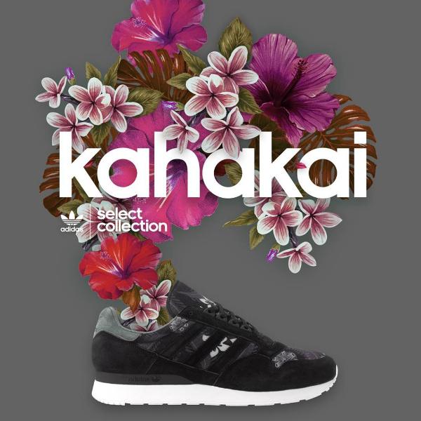 Adidas ZX 500 Kahakai aloha (7)