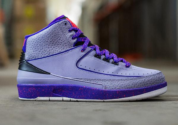 Air Jordan 2 Iron Purple  (5)