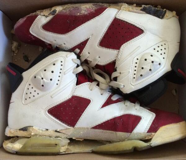 Air Jordan 6 Carmine OG decomposition (2)