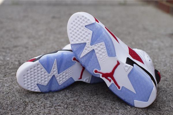 Air Jordan 6 Carmine Retro 2014 (1)