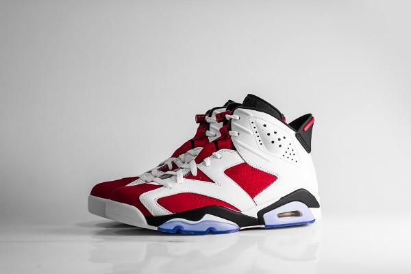 Air Jordan 6 Carmine Retro 2014 (11)