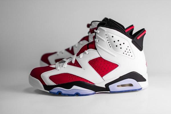 Air Jordan 6 Carmine Retro 2014 (12)