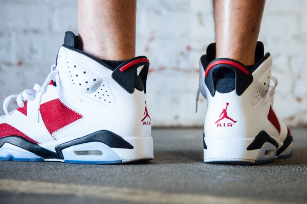 Air Jordan 6 Carmine Retro 2014 (17)