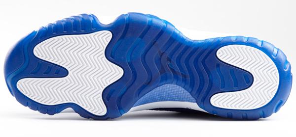 Air Jordan Future Royal Blue (1)