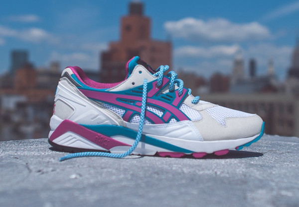 Asics Gel Kayano « Kithstrike »