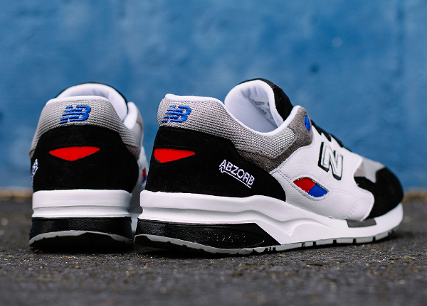 New Balance 1600 Elite Racing (8)