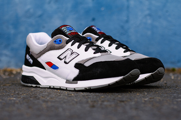New Balance 1600 Elite Racing (9)