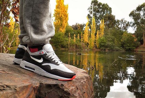 Nike Air Max 1 Breeze London - Itsjustbenny-1