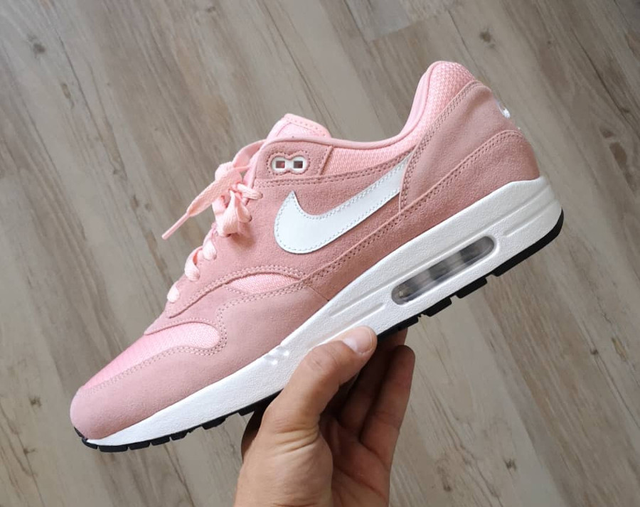 Nike Air Max 1 ID Peppa Pig - @johnnycanone