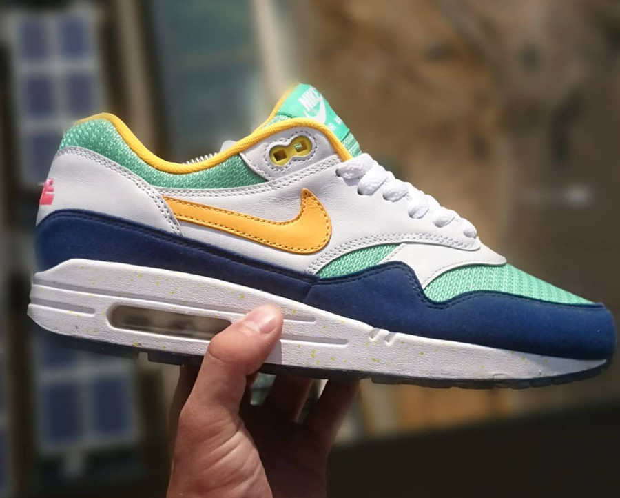 Nike Air Max 1 ID Tutti Frutti - @egmoboi
