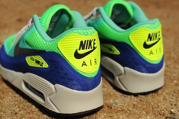 Nike Air Max 90 Breathe Rio Brasil (2)