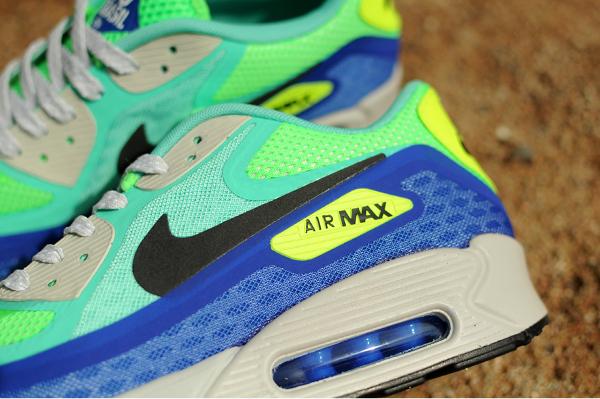 Nike Air Max 90 Breathe Rio Brasil (4)