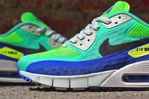 Nike Shoes | Air Max 90 City Qs Rio Brasil | Poshmark