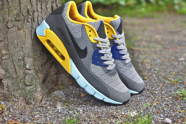 Nike Air Max 90 Jacquard City Paris (1)