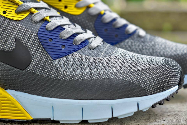 Nike Air Max 90 Jacquard City Paris (3)