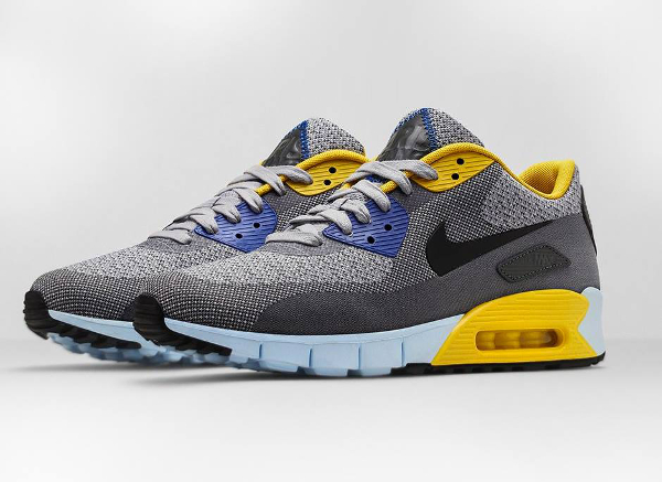 Nike Air Max 90 Jacquard City Paris images officielles (1)