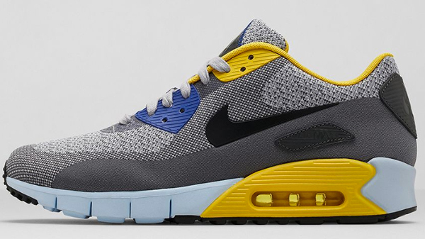 Nike Air Max 90 Jacquard City Paris images officielles (2)