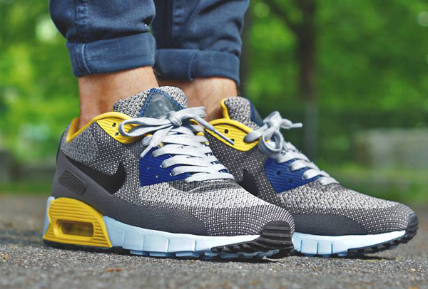 Nike Air Max 90 Jacquard City Paris