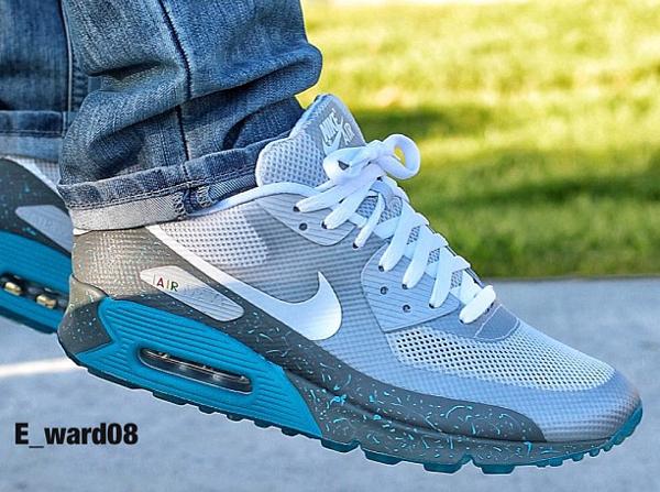 Nike Air Max 90 Nike Mag - E_ward08