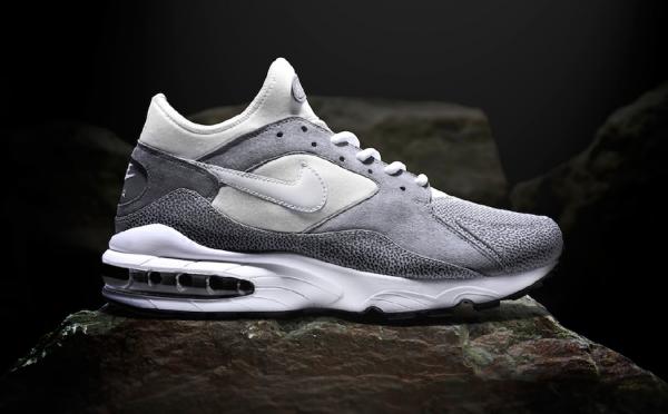 Nike Air Max 93 x size Metals (3)