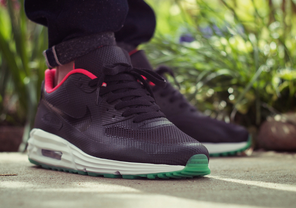 Nike Air Max 90 Hyperfuse Yeezy