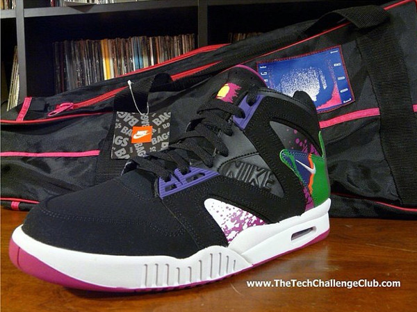 Nike Air Tech Challenge Hybrid Quickstrike