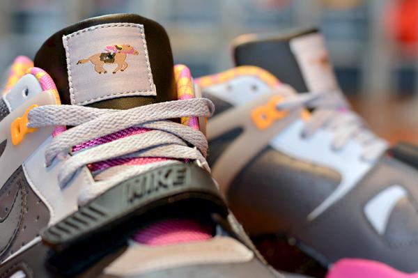 Nike Air Trainer 3 PRM QS Bo Knows Horse Racing (3)