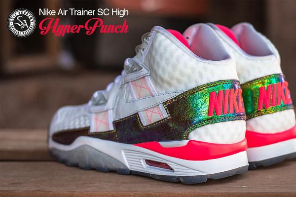 Nike Air Trainer SC High Hyper Punch  (1)