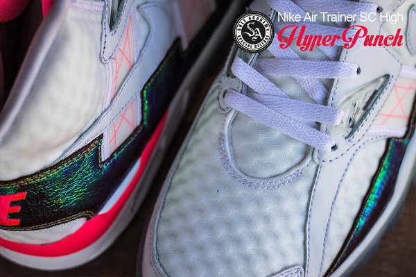Nike Air Trainer SC High Hyper Punch  (4)