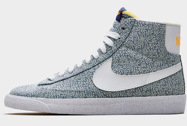 Nike Blazer Blue Lora (2)