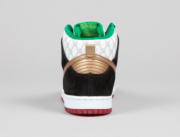 Nike Dunk High SB x Black Sheep Gucci (5)