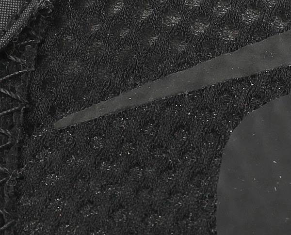 Nike Lunarfly 360 Black White Metallic Silver (7)