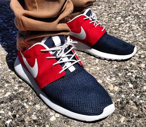 new arrival f9994 08b7a Nike Roshe Run ID - React149-2