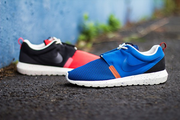 Nike Roshe Run NM Breathe (5)