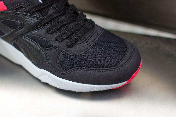 Puma R698 93 OG Black Neon Pink (6)