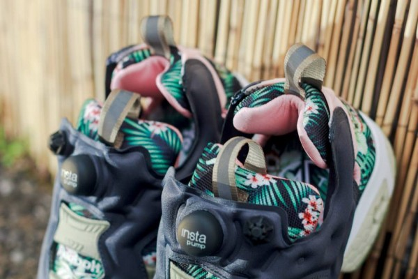 Reebok Insta Pump Fury x Invincible Hawaii (3)