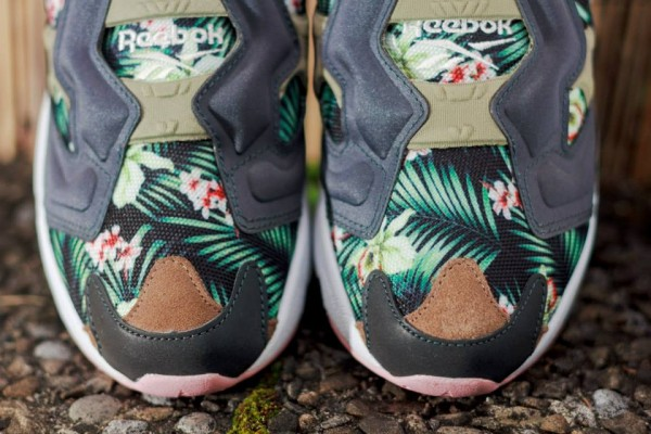 Reebok Insta Pump Fury x Invincible Hawaii (4)