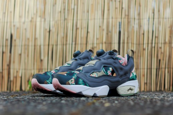 Reebok Insta Pump Fury x Invincible Hawaii (7)